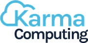 Logo of Karma Computing